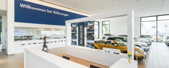 Autohaus Schweiger GesmbH