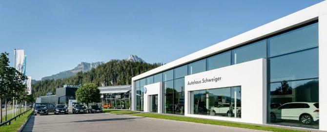 Autohaus Schweiger
