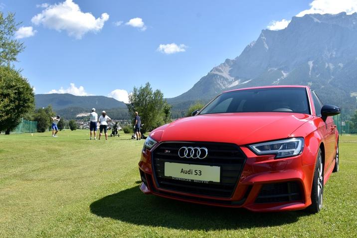 Audi quattro Cup 2020